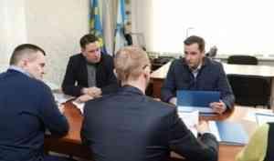 Комплексное развитие сельских территорий: в Устьянском районе запланированы ремонт очистных сооружений и строительство спортивных интернатов