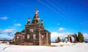 Сиротки холмогорские. Кто отреставрирует храмы?