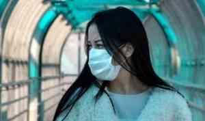 В Архангельской области за сутки выявлены 140 новых случаев коронавируса