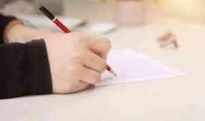101 девятиклассник Поморья не прошел итоговое собеседование по русскому языку