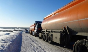 Мезенкий и Лешуконский районы обеспечат топливом до конца недели