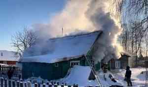 20 пожаров произошло в области за минувшие праздничные выходные — есть погибшие