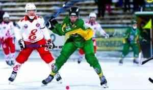 «Водник» упрочил свои позиции в квартете сильнейших команд России