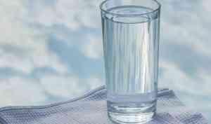 Правительство Поморья наконкурсной основе распределило между муниципалитетами средства субсидии попроекту «Чистая вода»