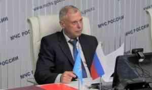 Чрезвычайные ведомства России и Греции обсудили перспективные направления сотрудничества