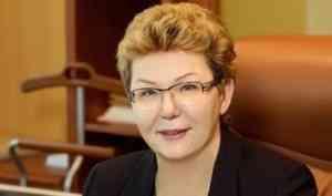 В ТГК-2 надеются на снятие обвинений с гендиректора Надежды Пинигиной