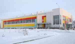 К ФОКу в округе Варавино-Фактория Архангельска планируется организовать трансфер для юных спортсменов