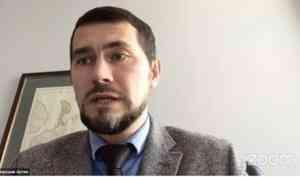 Артём Вахрушев из архангельского чиновника решил превратиться в ученого