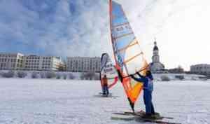 Сильнейшие яхтсмены страны поборются за медали чемпионата и первенства России в Архангельске