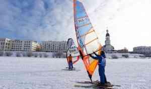 ВАрхангельске пройдут чемпионат ипервенство России попарусному спорту
