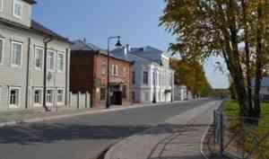 Жители Каргополя продолжают повышать качество и комфорт городской среды