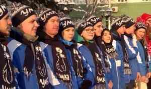 Волонтёры Поморья станут частью большого проекта — всероссийского голосования за общественные территории для благоустройства в 2022 году