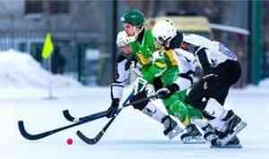 «Водник» победил кемеровский «Кузбасс» в завершающем матче предварительного этапа чемпионата России