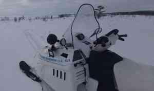 На Соловках сборщик водорослей отправился за 15 километров за водкой и замёрз насмерть