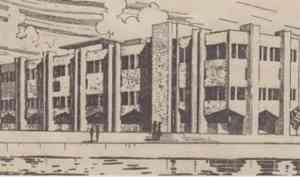 40 лет назад Добролюбовка переехала в дом на Набережной