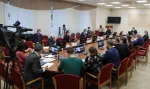 Сто новых контейнеров для раздельного сбора отходов появятся в Архангельске в ближайшее время
