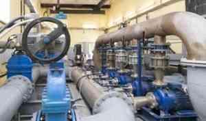 Запуск новой водонасосной станции на Сульфате позволит улучшить качество воды
