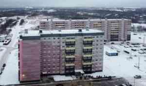 Фонд ЖКХ одобрил заявку Поморья на финансирование расселения аварийного жилья