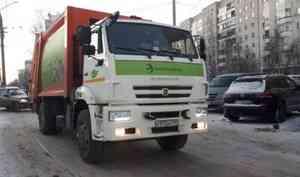 100 контейнеров под РСО: в Поморье обсудили судьбу раздельного сбора мусора