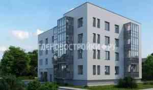 Жить легко и комфортно: ГдеНовостройки.ру представляет «лайтовый» жилой комплекс