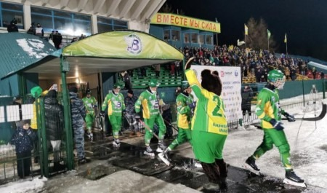 «Водник» выиграл первый матч плей-офф сиркутской «Байкал-Энергией»
