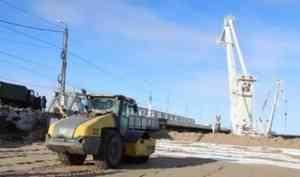 На реконструкцию Ягринского моста в Северодвинске дополнительно направят 300 миллионов рублей