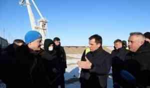 На реконструкцию Ягринского моста будет направлено дополнительное финансирование