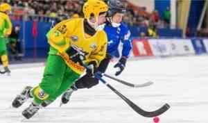«Водник» начал четвертьфинал чемпионата России с победы над иркутской «Байкал-Энергией»