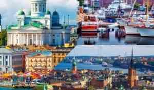 29 марта начнется Неделя языков и культур Северных стран и Дни Швеции