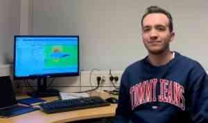 Аспирант САФУ проходит стажировку в Норвегии при поддержке стипендии Президента РФ
