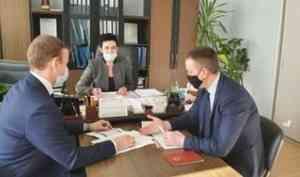 На юге Архангельской области четыре отделения занятости объединены в одну структуру