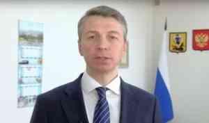 В Москве задержан экс-глава Котласа Андрей Бральнин