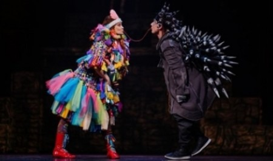 В Архангельском театре драмы пройдет спецпоказ спектакля «Маугли»