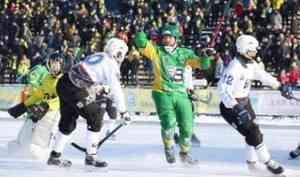 «Водник» второй год подряд вышел в полуфинал чемпионата России