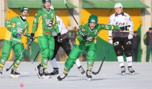 «Водник» вышел в полуфинал чемпионата России после ошеломительной домашней победы