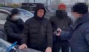 Новость недели — задержание бывшего мэра Котласа — Андрея Бральнина
