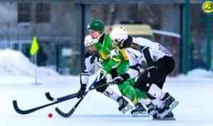 «Водник» замкнул квартет сильнейших регулярного чемпионата России
