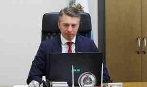 Задержанного вМоскве экс-главу Котласа Андрея Бральнина заключили под стражу