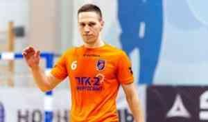 Арест главы «ТГК-2» обернулся проблемами у мини-футбольного клуба «Северная Двина»