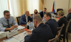Минстрой России и правительство Архангельской области обсудили программу капремонта многоквартирных домов