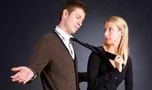 Психолог— офеномене подкаблучников. Что это для мужчин и женщин?