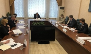 Архангельская область продолжит сотрудничество с Республикой Татарстан
