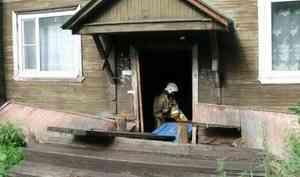 Поморье получило 156 млн на переселение жителей домов, сошедших со свай