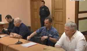 ВАрхангельске оглашен приговор погромкому делу бывших руководителей автосалона «Автофлагман»