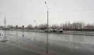 В Северодвинске пьяный водитель пострадал в ДТП