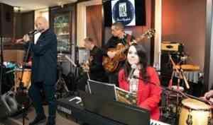 На 40-м фестивале «Международные Дни джаза в Архангельске» представят коллаборацию джаза и брейк-данса