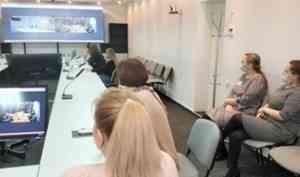 390 выпускников Поморья приняли участие в проекте центра занятости по трудоустройству