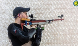 В Архангельске прошёл кубок региона по стрельбе из матчевого арбалета