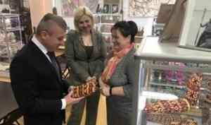 Этнобренды Архангельской области призваны сохранить северные традиции и повысить привлекательность региона