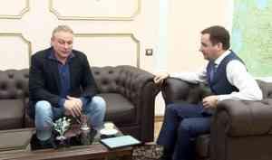 Фестиваль телевизионного кино «Сполохи», возможно, вернётся вАрхангельск